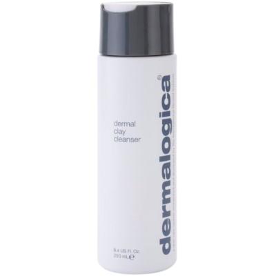 emulsão cremosa de limpeza profunda para pele oleosa e problemática