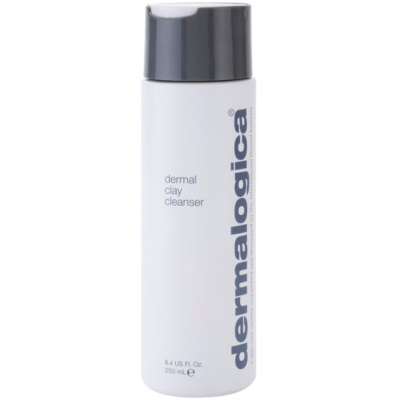Deep Cleansing Cream Emulsion For Oily And Problematic Skin