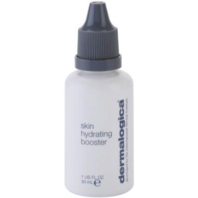 feuchtigkeitsspendendes Hautserum für trockene Haut