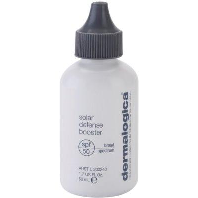 creme facial protetor SPF 50