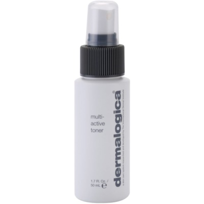 Light Hydrating Toner in Spray
