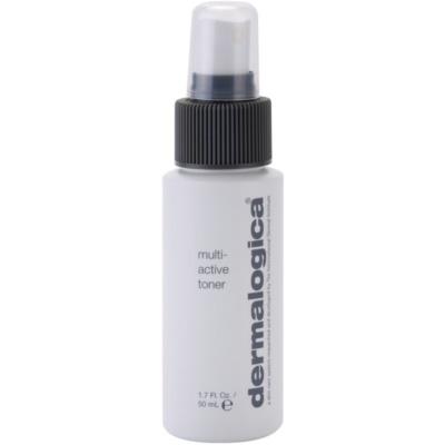 Tónico hidratante ultra-leve em spray