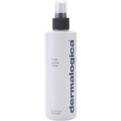 leichtes,  feuchtigkeitsspendendes Tonikum im Spray