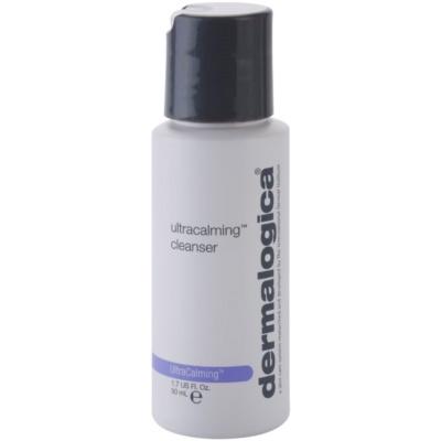 Dermalogica UltraCalming delikatny oczyszczający krem w żelu