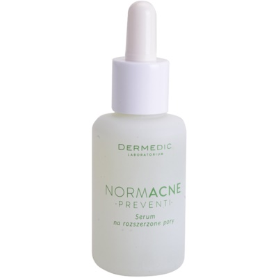 Serum For Enlarged Pores for Combiantion and Oily Skin