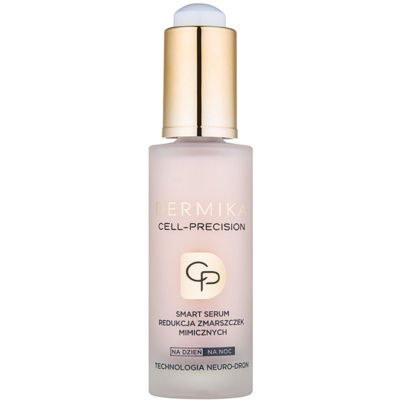 Facial Serum against expression wrinkles