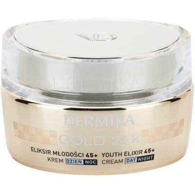 Luxurious Rejuvenating Cream 45+