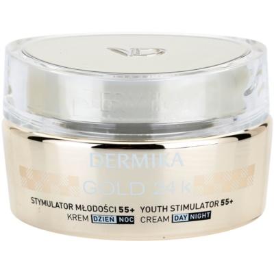 Luxurious Rejuvenating Cream 55+