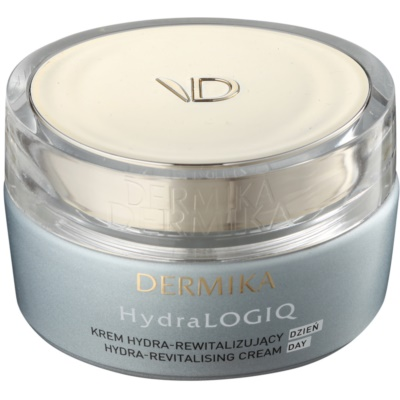 Daily Revitalizing Cream For Normal To Dry Skin