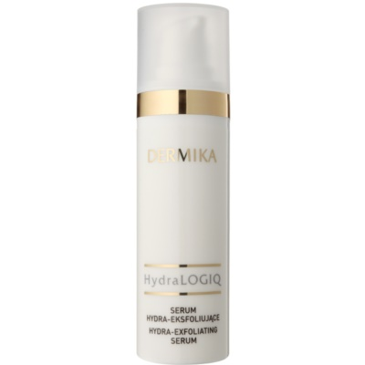 Moisturising Serum with Exfoliating Effect 30+
