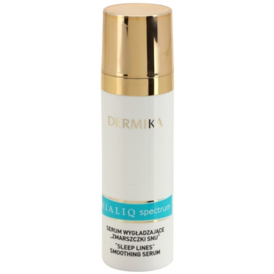 Smoothing Serum With Hyaluronic Acid
