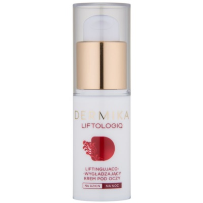 Smoothing Eye Cream With Lifting Effect