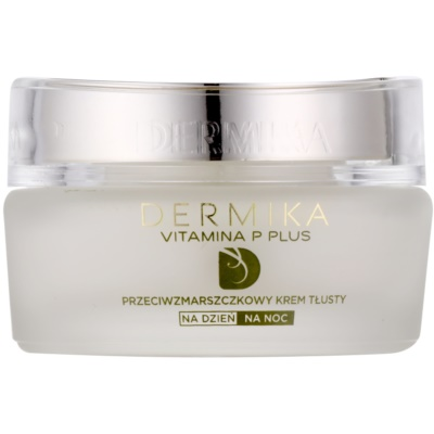 Nourishing Age Defying Cream For Sensitive Skin Prone To Redness