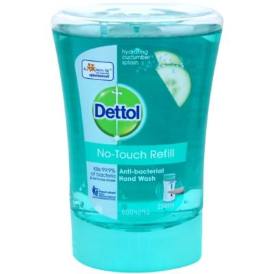 hydratační antibakteriální mýdlo náhradní náplň