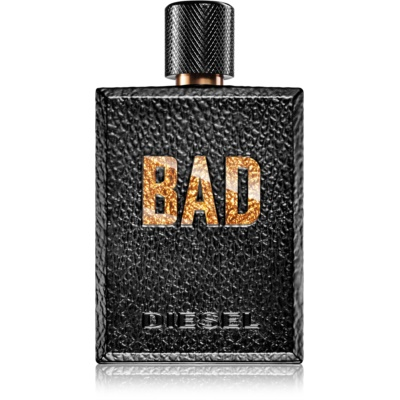 Diesel Bad Eau de Toilette for Men 125 ml