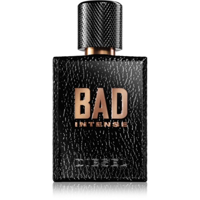 Diesel Bad Intense eau de parfum férfiaknak