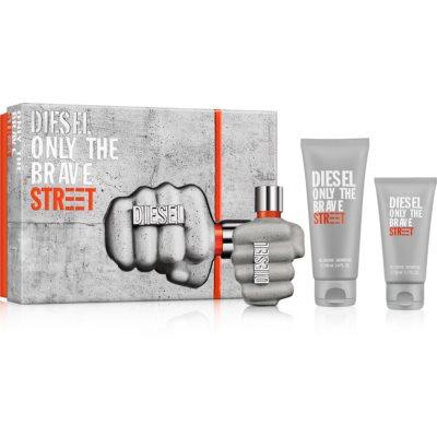 Diesel Only The Brave Street подарунковий набір I.