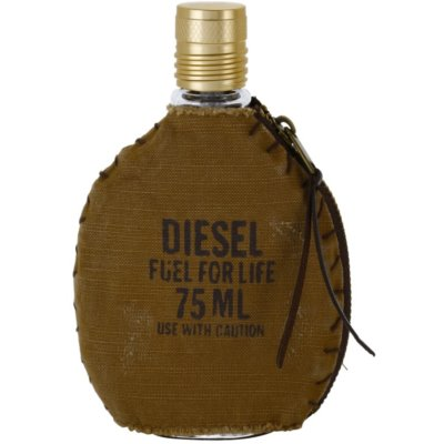 Diesel Fuel for Life toaletná voda pre mužov