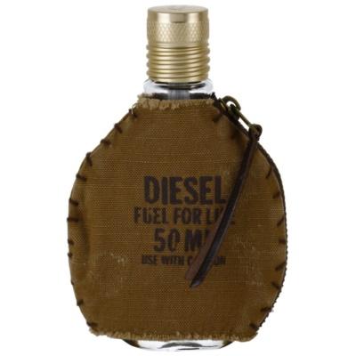 Diesel Fuel for Life eau de toilette férfiaknak