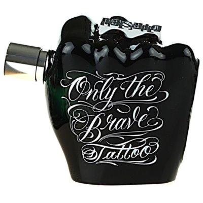 Diesel Only The Brave Tattoo eau de toilette para hombre
