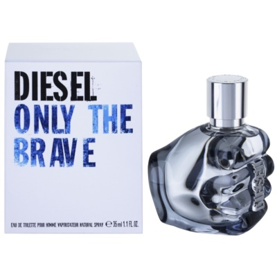 Diesel Only The Brave eau de toilette pentru barbati