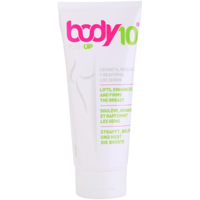 Firming Gel For Décolleté And Bust