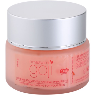 Day And Night Anti - Wrinkle Cream From Goji Berries