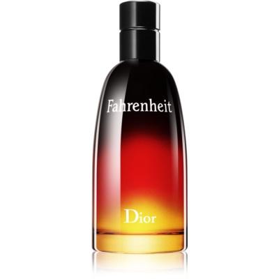Dior Fahrenheit woda toaletowa dla mężczyzn