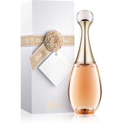 parfémovaná voda pro ženy  dárková krabička se stuhou