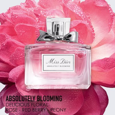 Dior Miss Dior Absolutely Blooming eau de parfum per donna