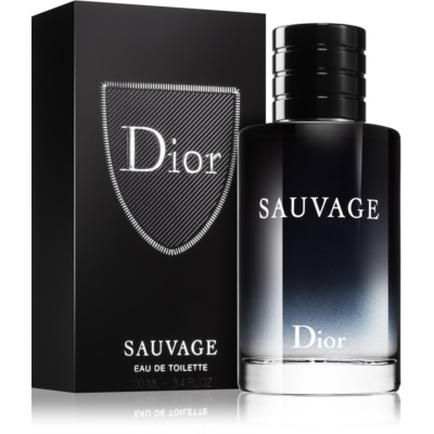 Eau de Toilette for Men 100 ml Gift Box