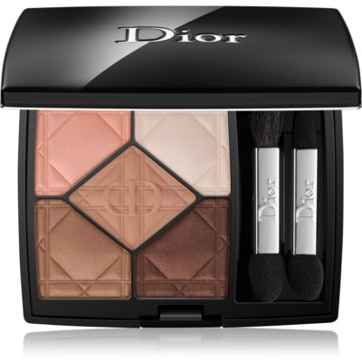 Dior 5 Couleurs палітра тіней для повік 5 відтінків