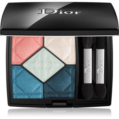 Dior 5 Couleurs палитра сенки за очи с 5 цвята