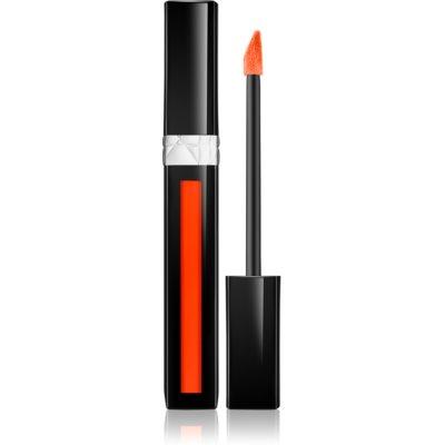 Dior Rouge Dior Liquid flüssiger Lippenstift
