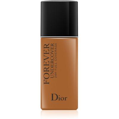 Dior Diorskin Forever Undercover maquillaje de cobertura total 24h