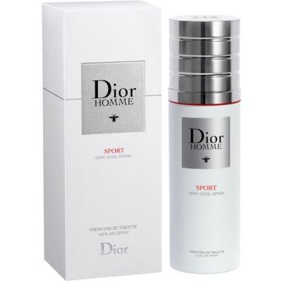 Eau de Toilette for Men 100 ml in Spray