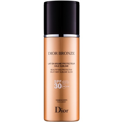 Beautifying Protective Milky Mist Sublime Glow SPF 30