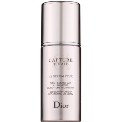 Brightening Anti-Wrinkle Serum for Eye Area