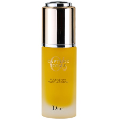 Nourishing Oil Serum with Anti-Ageing Effect