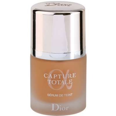 Foundation with Anti-Wrinkle Effect