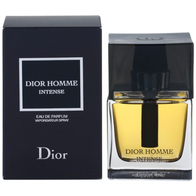 Dior Dior Homme Intense Eau de Parfum for Men 50 ml
