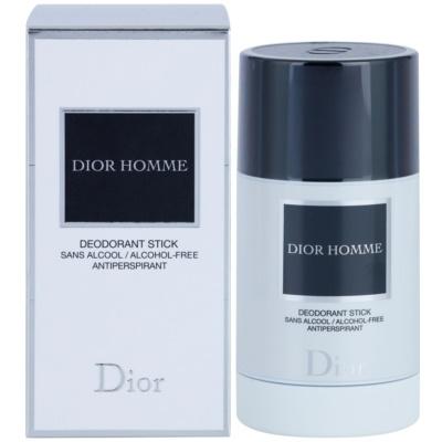 desodorante en barra para hombre 75 g antitranspirante