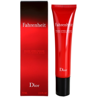 After Shave Balm for Men 70 ml