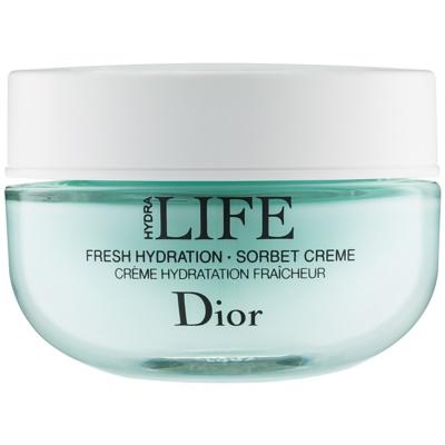 хидратиращ крем  за всички типове кожа на лицето