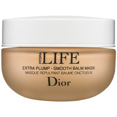 Extra Plump Smooth Balm Mask