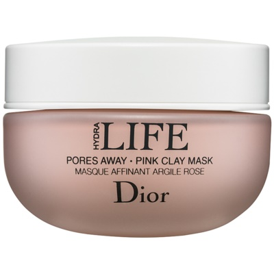 Pores Away Pink Clay Mask
