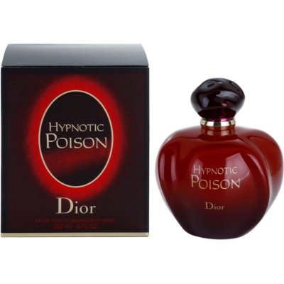 Dior Poison Hypnotic Poison (1998) Eau de Toilette for Women