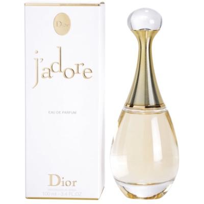 Dior J'adore parfémovaná voda pro ženy