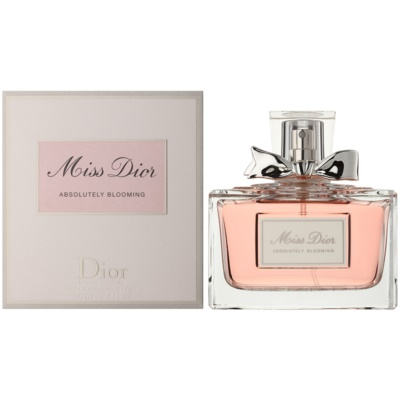 Dior Miss Dior Absolutely Blooming eau de parfum nőknek
