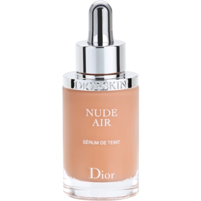 Dior Diorskin Nude Air  fluidný make-up SPF 25